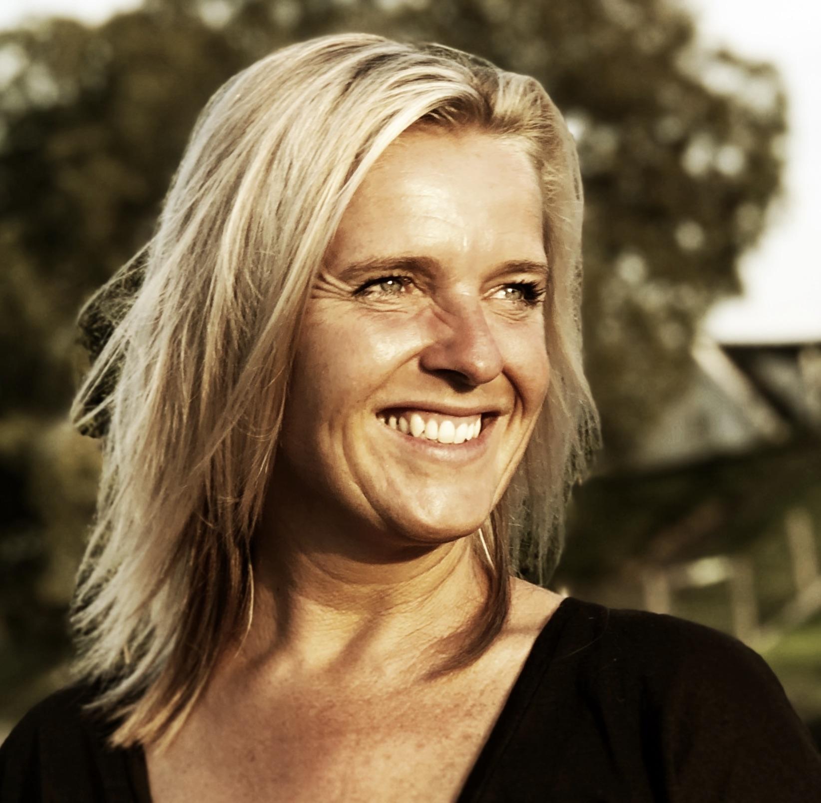 Marieke van den Berg