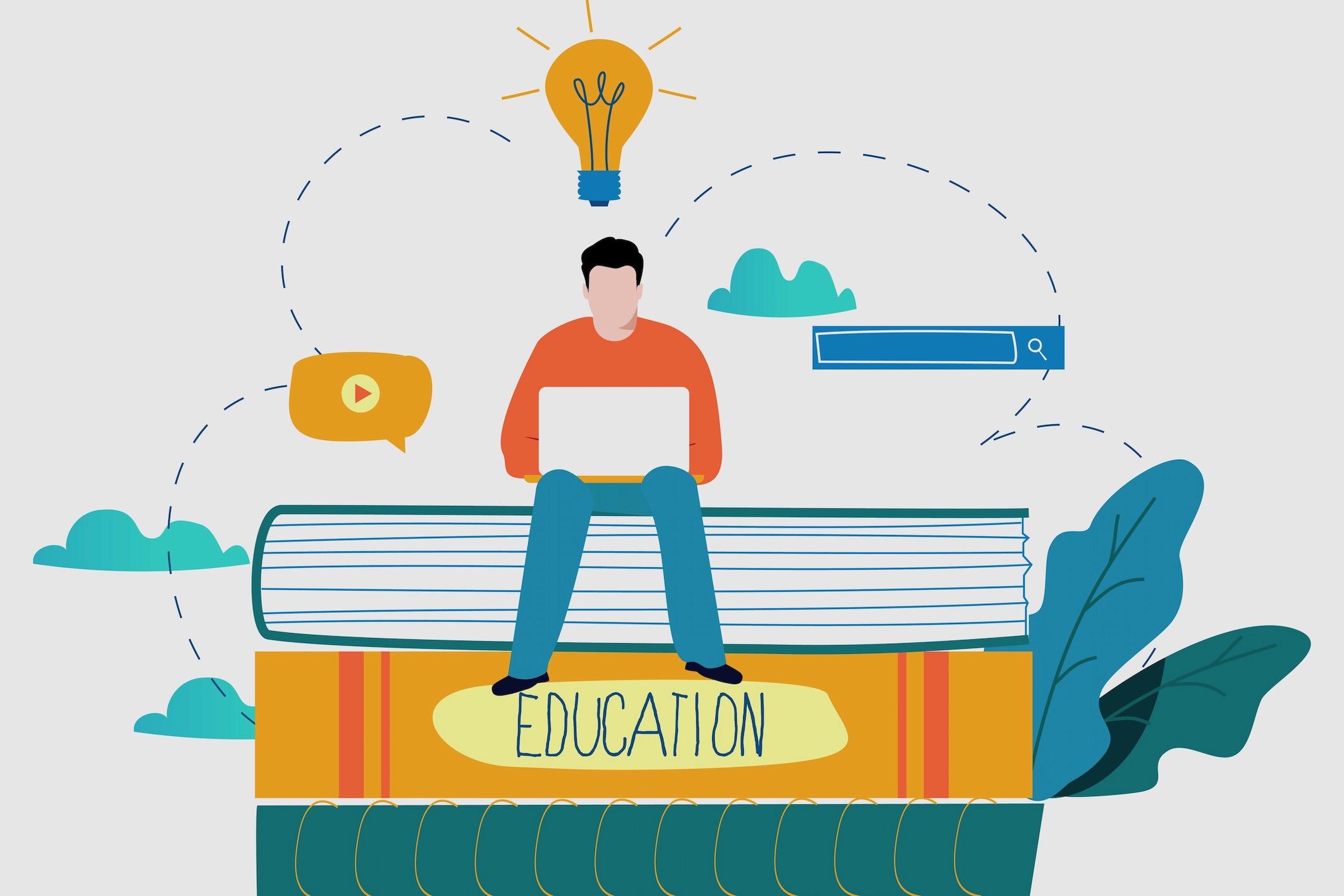 Werksessie 'Schoolontwikkeling en het curriculum'